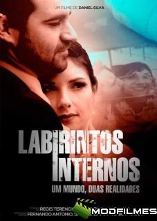 Capa do Filme Labirintos Internos