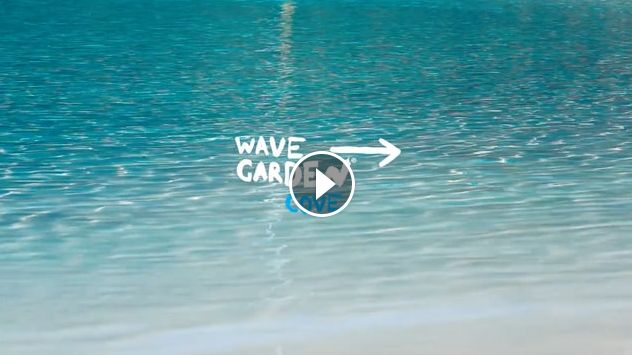 Wavegarden Cove - Wave Frequency