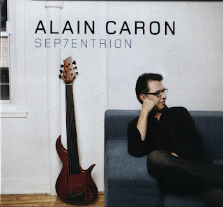 Alain Caron - 2010 - Sep7entrion