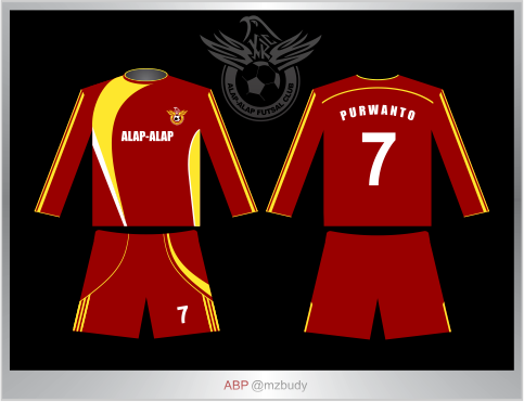 Download Desain Kaos Futsal Sendiri - Jersey Terlengkap