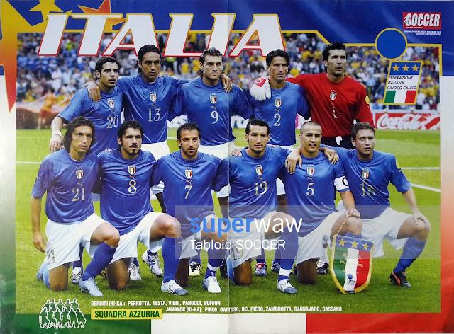 Italy 2004