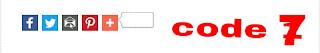 Share button code 7