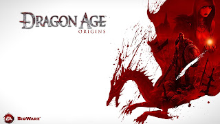 Game Dragon Age Origins HD Wallpapers for Desktop 1080p free download