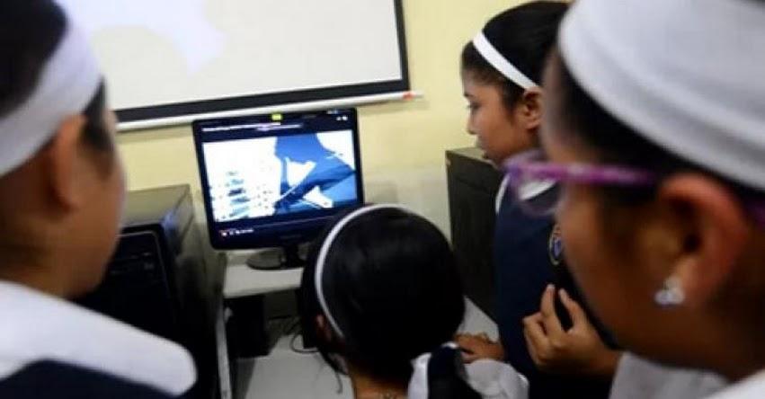 COMUNICADO MINEDU: Ministerio de Educación desmiente supuestos casos de «La ballena azul» en colegio público de Los Olivos - www.minedu.gob.pe