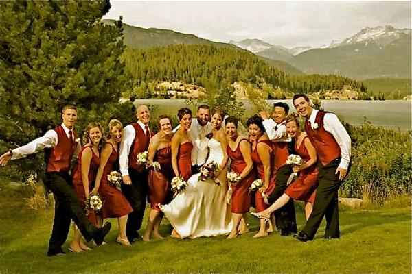BEST WEDDING IDEAS: June 2011