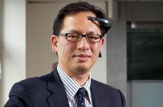 【獨家報導】心靈科技啟動未來:腦波先生楊士玉