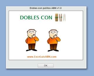 Dobles ABN v1.0