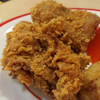 ayam crispy