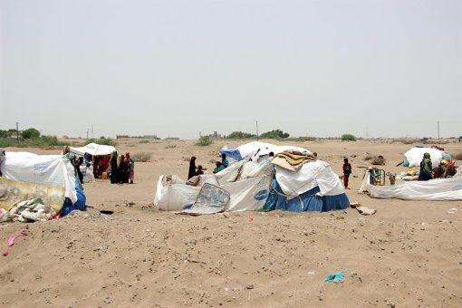ONU alerta grave situación humanitaria y bombardeos en Yemen