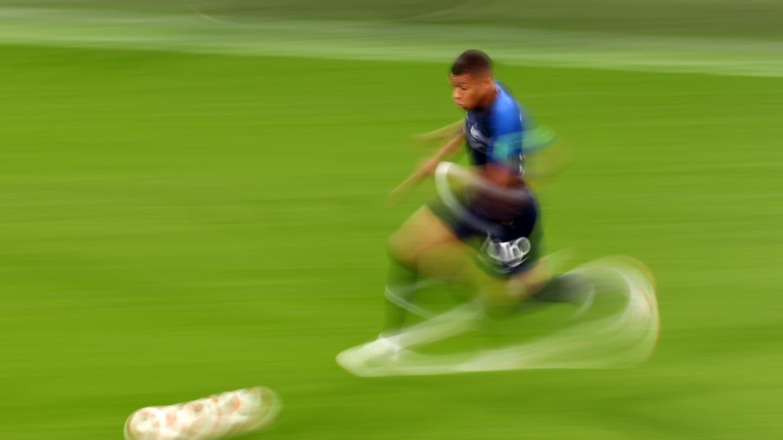 França 1 x 0 Bélgica