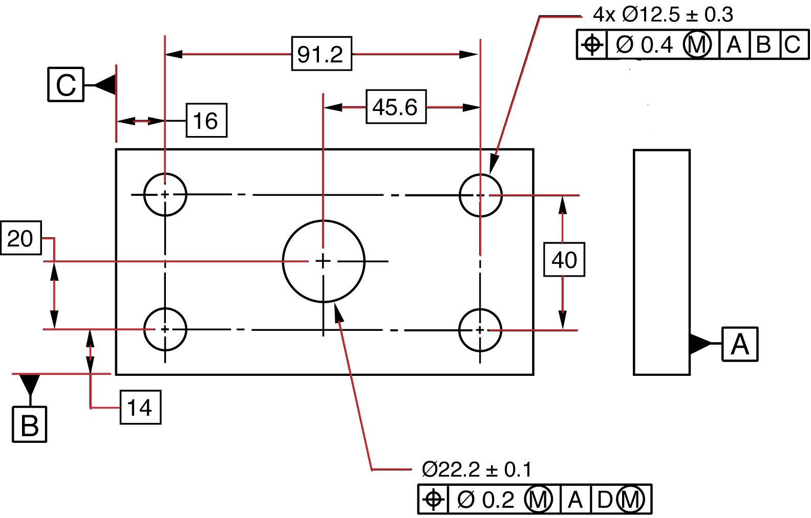 Design Tech Academy 3 Gd Amp T Symbols