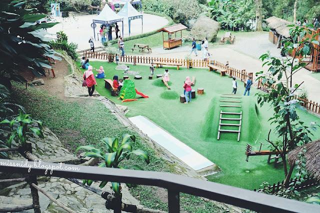playground di maribaya bandung