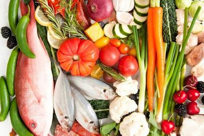 4 Makanan untuk Bebas Nyeri Sendi Hingga Usia Tua