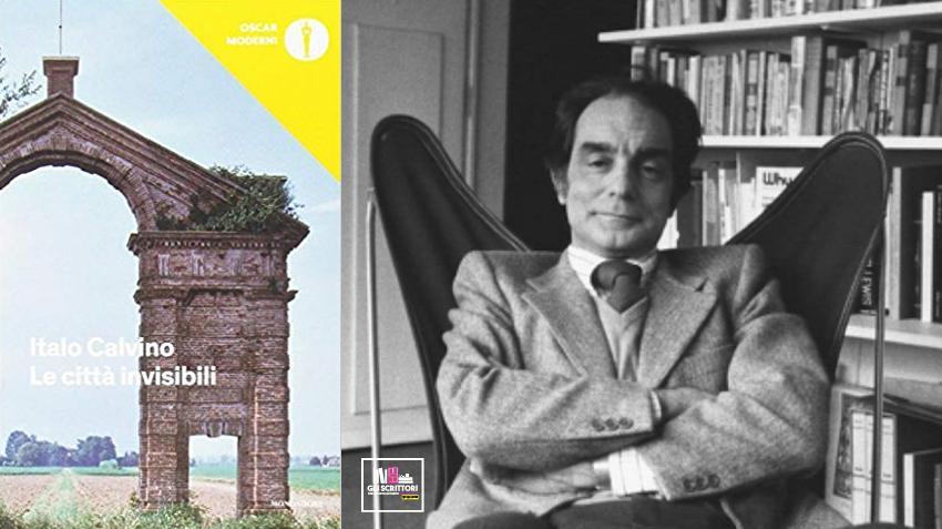 Recensione: Le città invisibili, di Italo Calvino