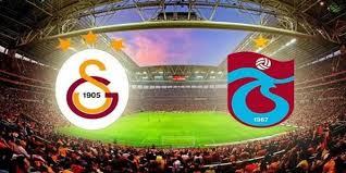 Galatasaray - Trabzonspor Canli Maç İzle 01 Nisan 2018
