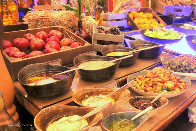 Four Seasons Hotel Macau Blog