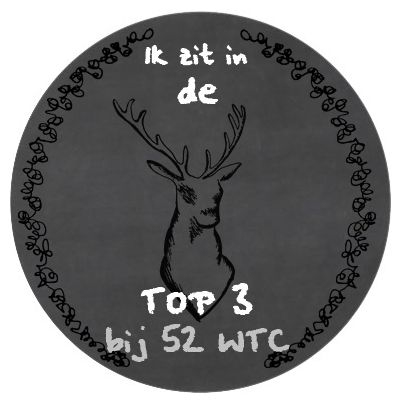 Top 3 bij 52 WTC week 40