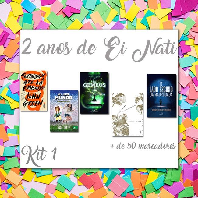 Sorteio, Ei-Nati, livros, blog, tartarugas-ate-la-embaixo