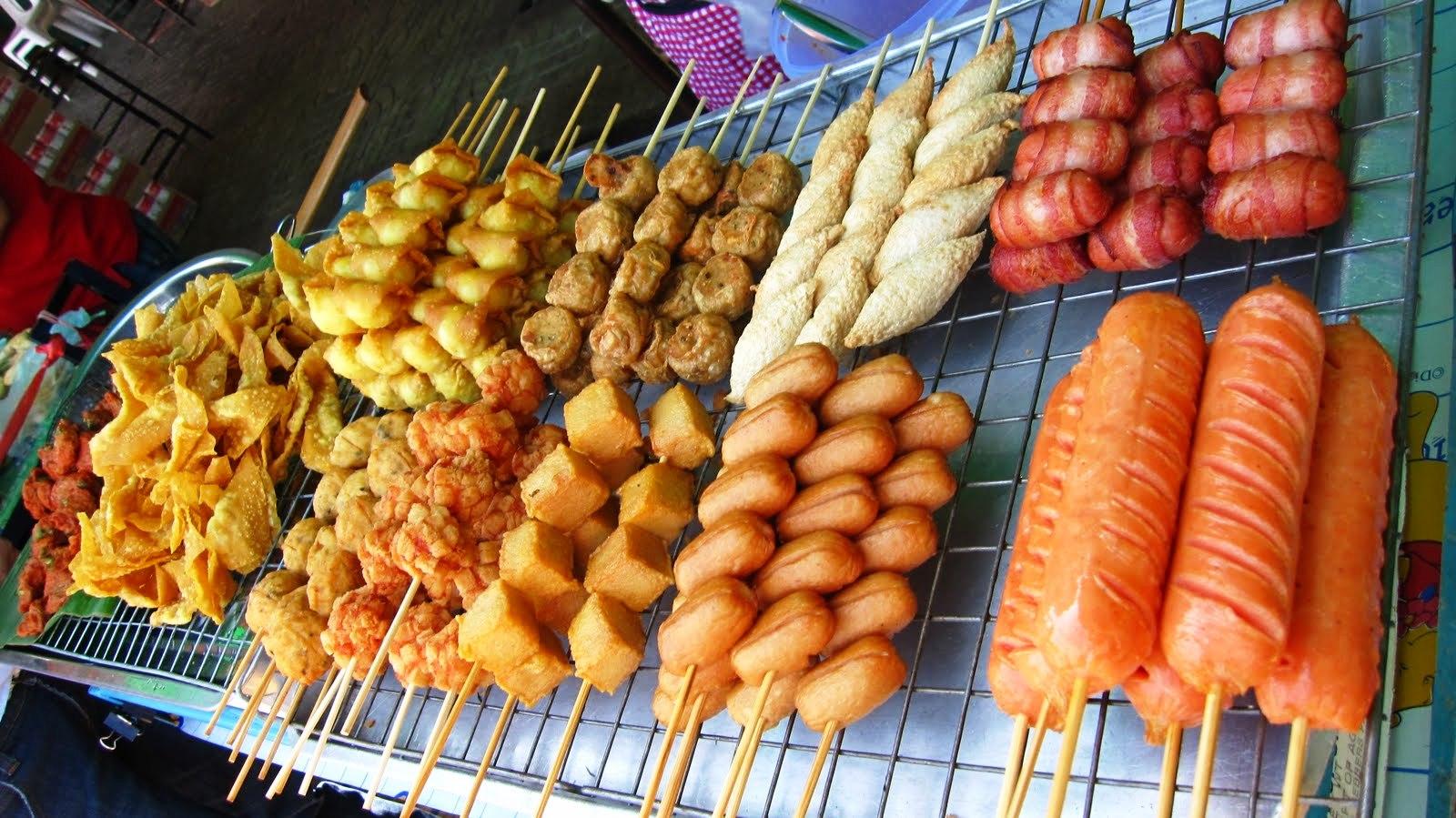 Must Eat Food In Bangkok