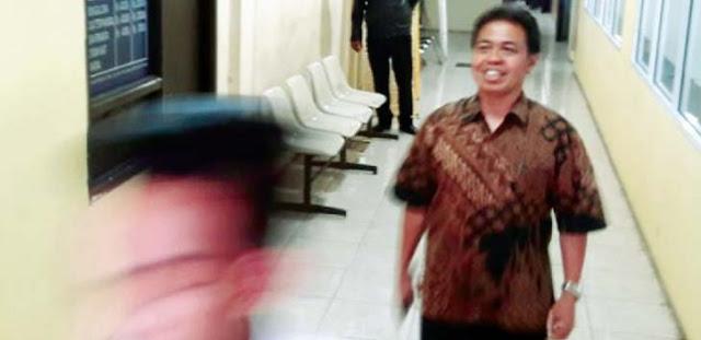 Nur Mahmudi Ismail Tersangka, Fahri Hamzah Kasihan PKS Dikeroyok