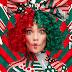 Sia Shares Christmas Song 'Santa's Coming For Us'