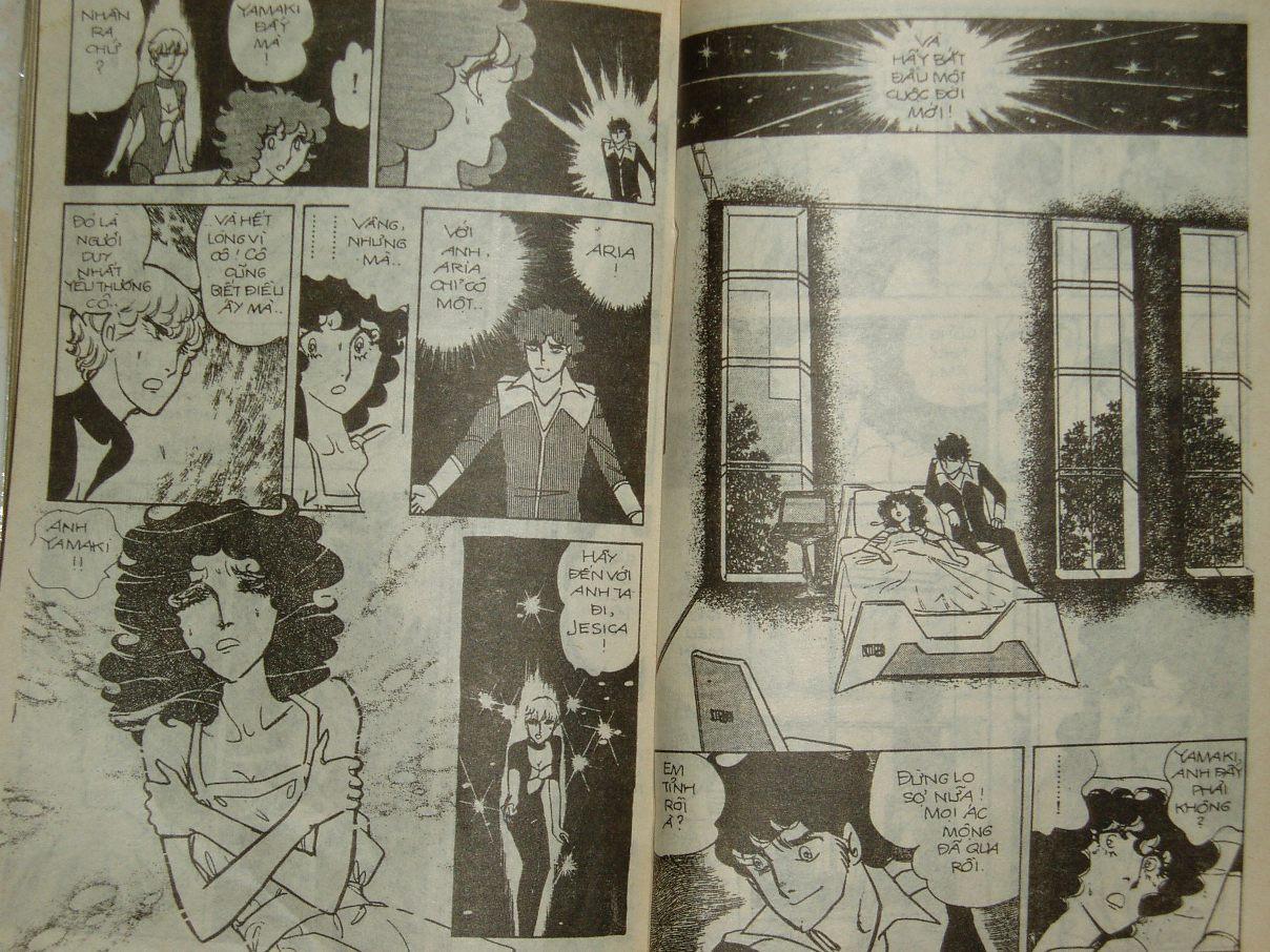 Siêu nhân Locke vol 05 trang 75