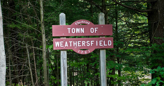 Weathersfield Weekly, July 26