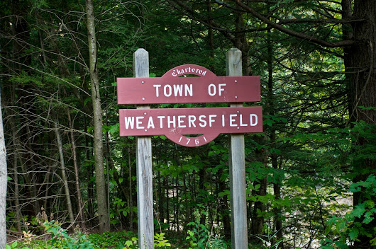Weathersfield Weekly Blog August 1