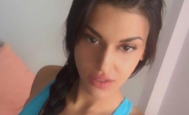 Άγριες επιθέσεις στην Φρόσω Κυριάκου στο instagram να μιλήσει για τον Παντελίδη! (photos)