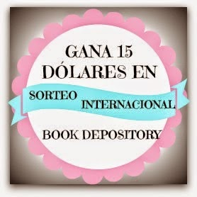 Sorteo Book depository