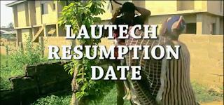 Download Comedy Video: Lautech Resumption Date (MC_Jango and Starface) Mp4