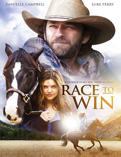 Ver Race to Win (Race to Redemption) (2016) Online