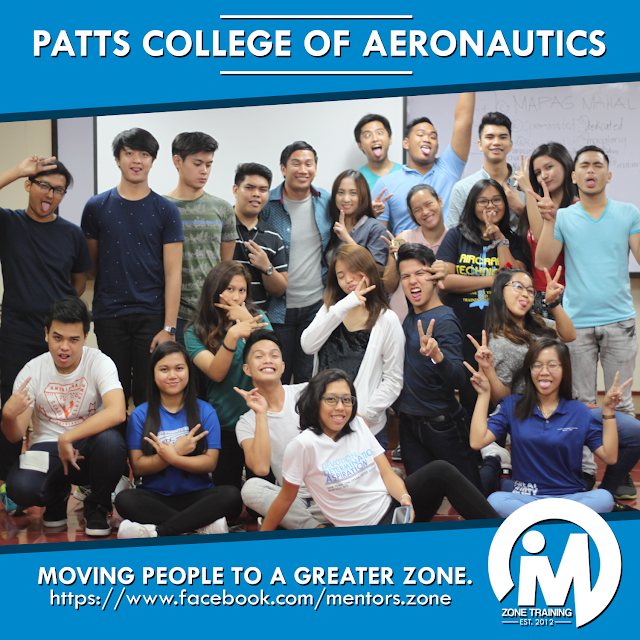 WORKSHOP: PATTS College of Aeronotics