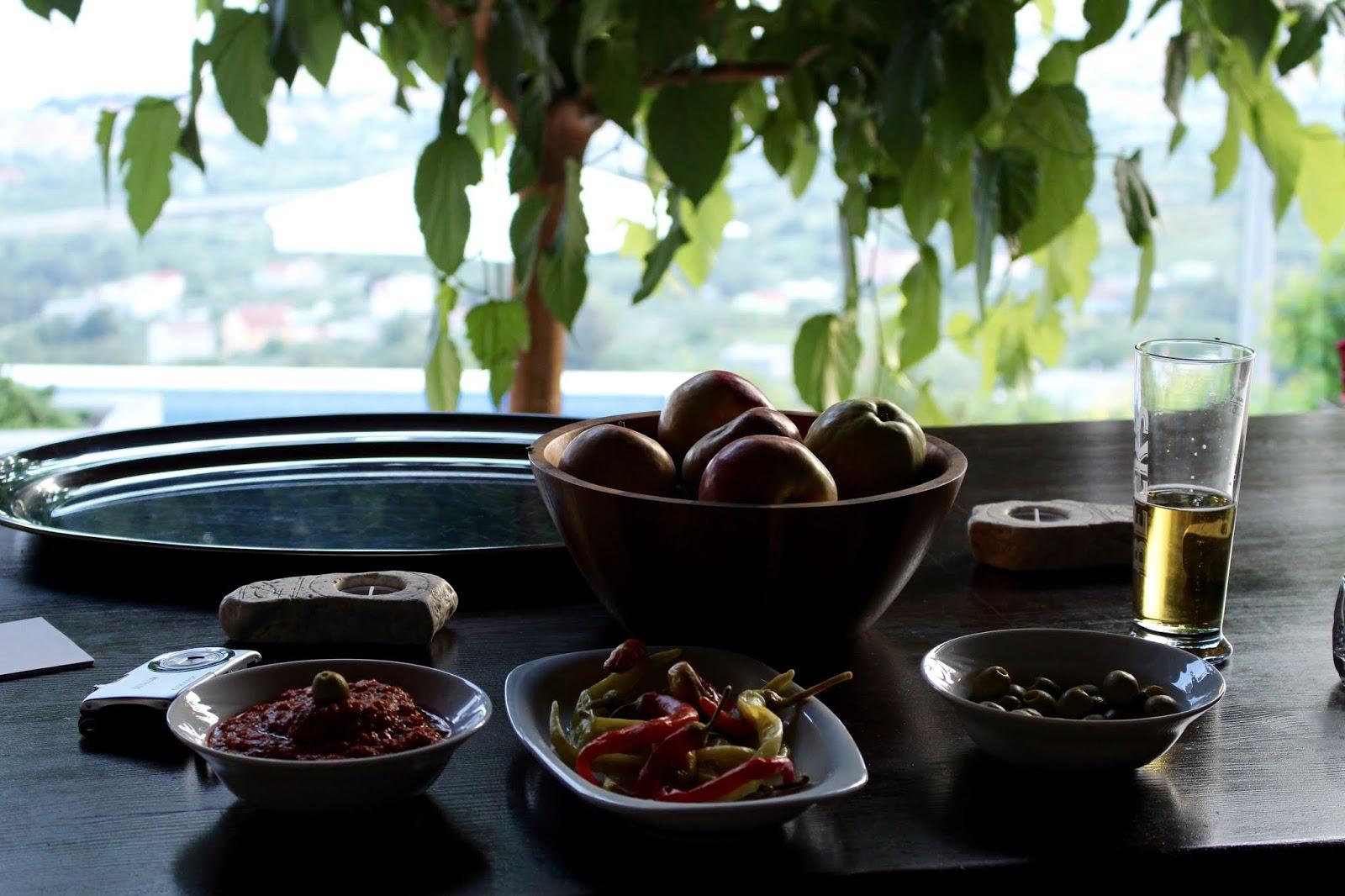 Außenküche Mit Quark : Traumurlaub in kroatien: wunderschöne villa hill view in kaštel