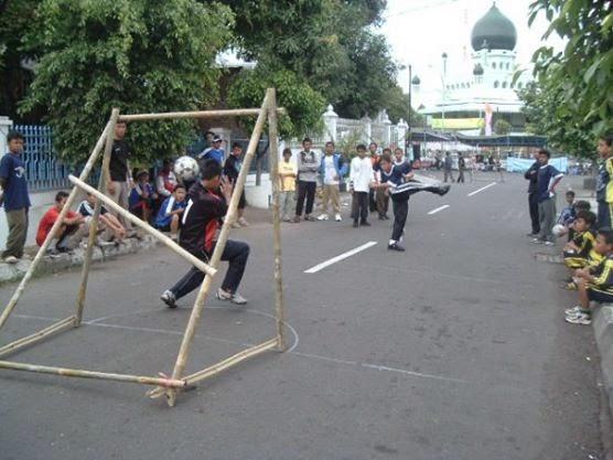 street soccer smart syuhada