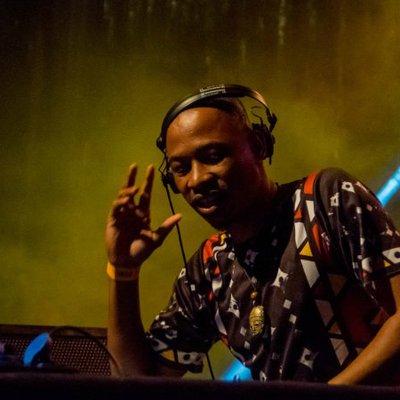 DJ Satellite Feat. Cubismo