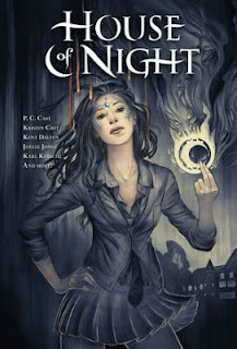 Review - House of Night: Legacy