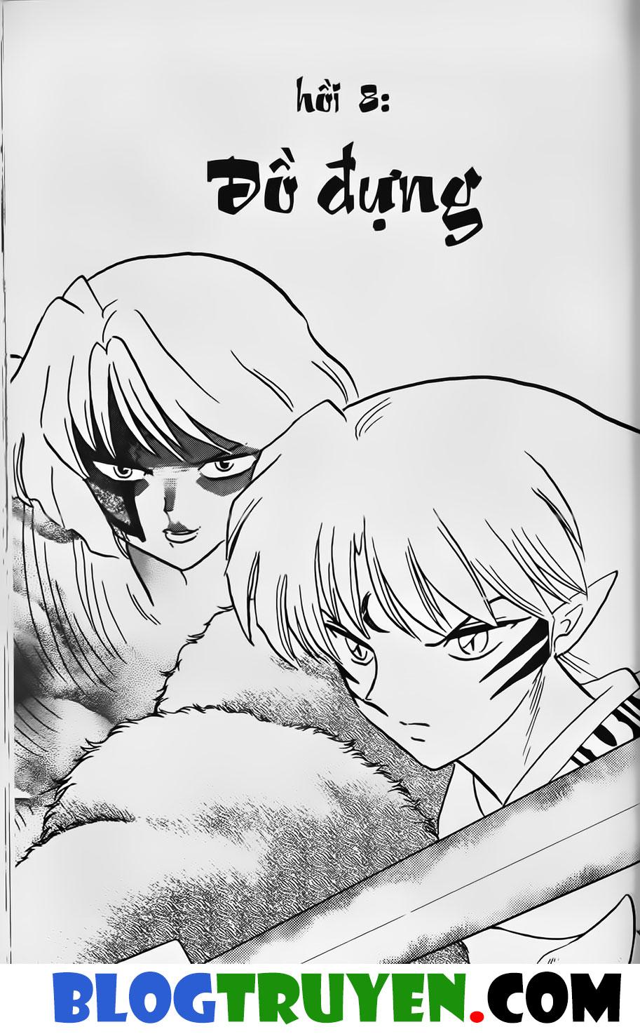 Inuyasha vol 37.8 trang 2