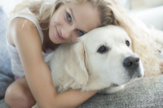 Official: Dog owners are more likely to live long and healthy lives