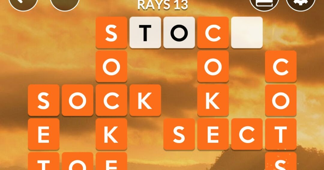 Wordscapes Level 189 Answers Doors Geek