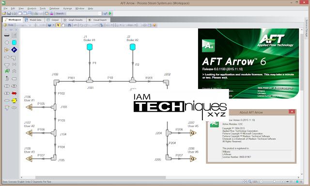AFT.Arrow v6.0