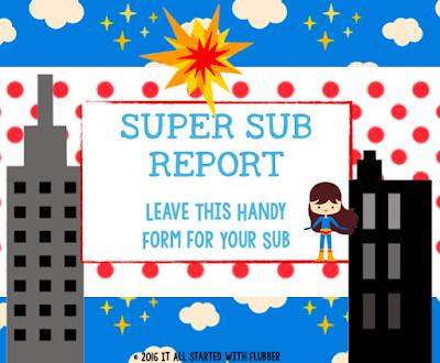 Super-Sub-Flubber