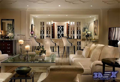 Top tips to add Art Deco style to your interior home decor
