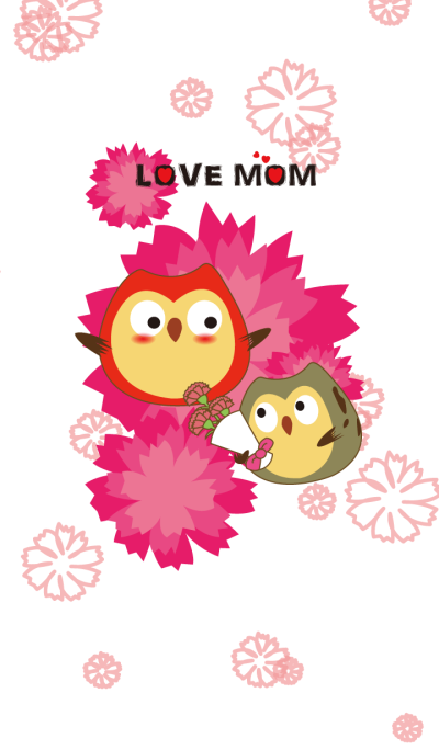 OWL's Live about Mother's Day