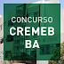 Cremeb Bahia abre concurso com salário acima de 5 mil