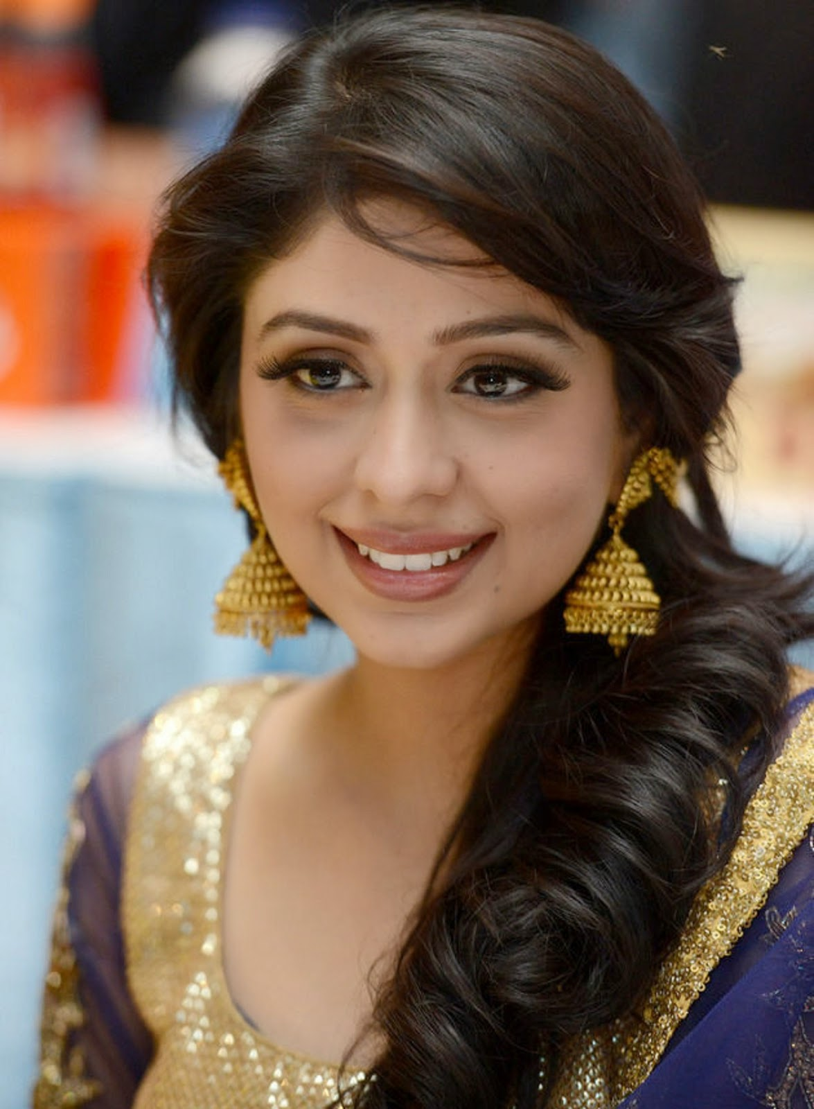 Beautiful Neha Sargam Images Hd Wallpaper All 4u Wallpaper