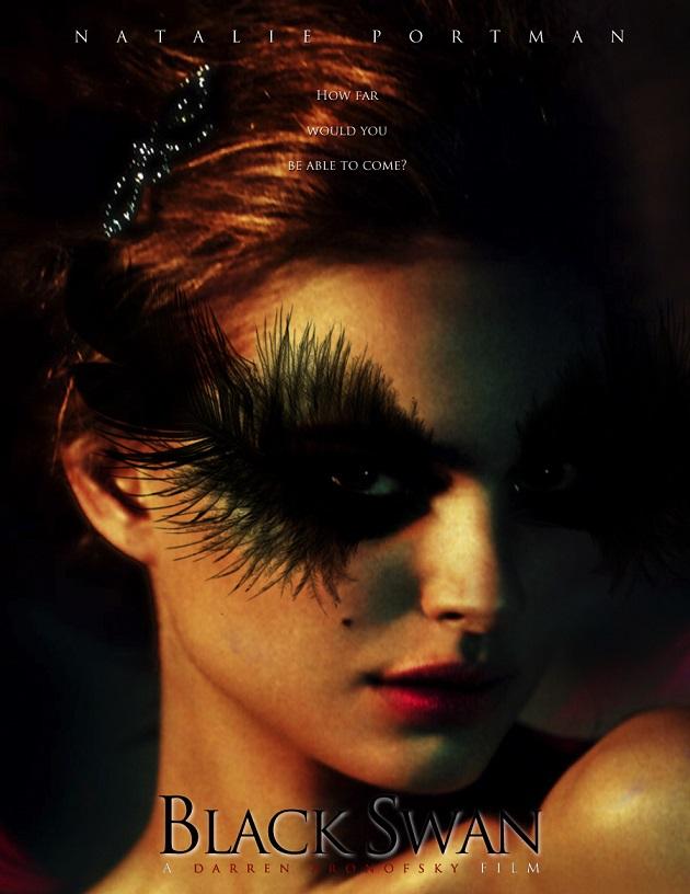 فیلم دوبله: قوی سیاه (2010) Black Swan