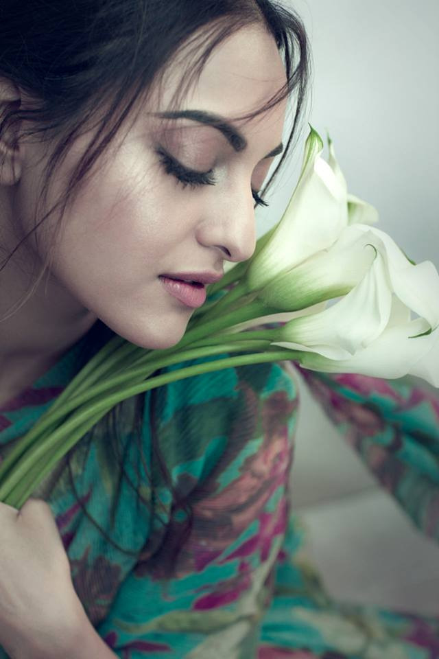 Sonakshi Sinha Hot Photoshoot Images