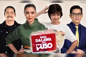 Sana Dalawa Ang Puso - 14 August 2018