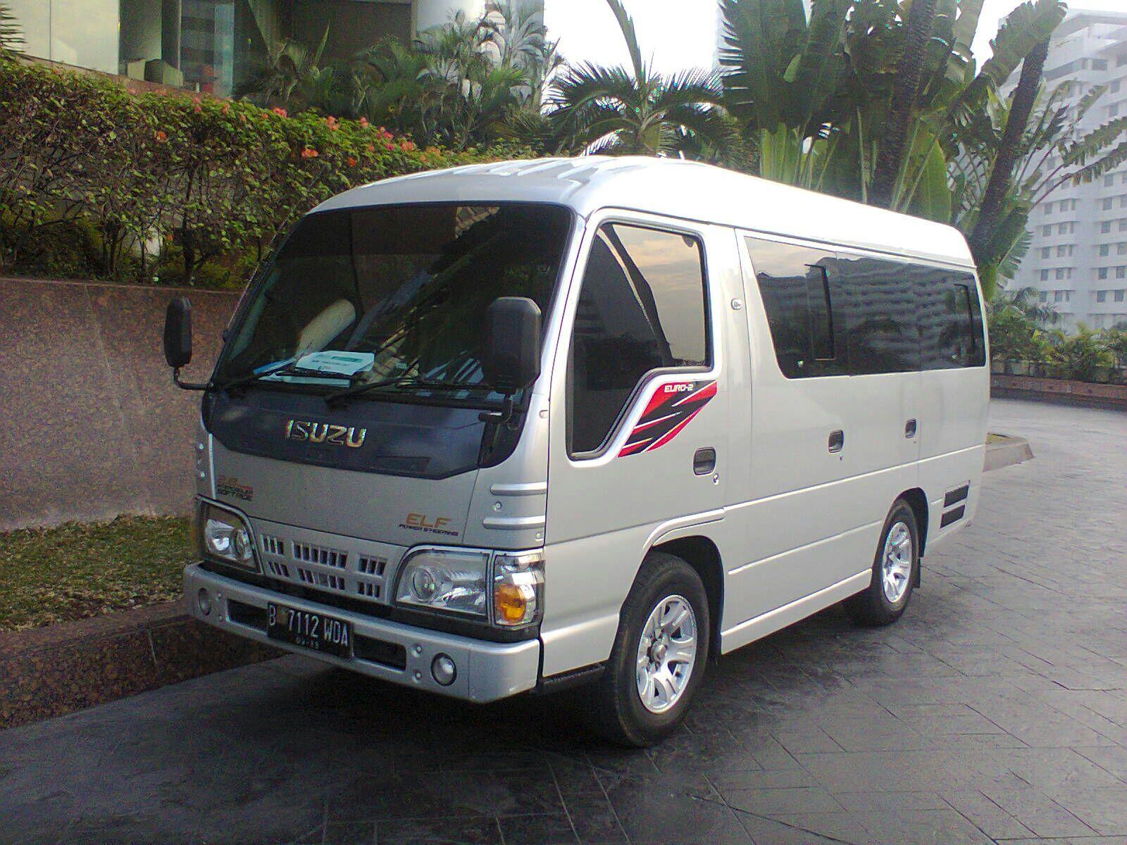 Harga Sewa Elf Pariwisata Sewa Elf Jakarta Sewa Bus Pariwisata
